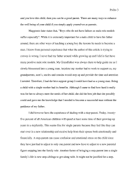 expository sample essay pevita file expository essay sample 2 3