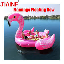 Pool & Water Fun Toys - Available <b>JIAINF Hot Sale</b> 6-8 Person Huge ...