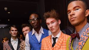 Tags: Africa Fashion Day Berlin, African designers, African Diaspora, African Fashion, Beatrace Oola, Braima Sori Bra. models in BSB with designer BSB in ... - models-in-BSB-with-designer-BSB-in-the-middle-copy