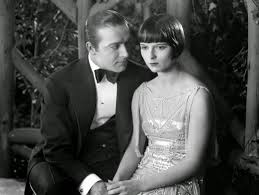 weirdland she featured as a flapper in a social celebrity which launched her film career and introduced the flapper era brooks considered f scott fitzgerald had