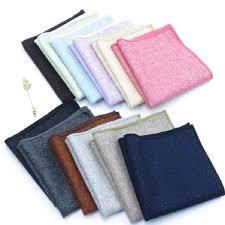 2019 <b>High Quality Hankerchief Scarves</b> Vintage Wool Hankies ...