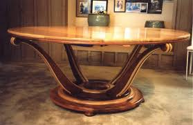 art deco dining table by louis fry art deco dining furniture