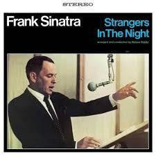 <b>Frank Sinatra</b> - <b>Strangers</b> In The Night (Vinyl) : Target