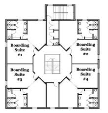 House Plans With Game Rooms   Free Online Image House Plans    Boarding House Floor Plans on house plans   game rooms