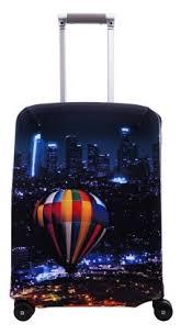 <b>Чехол для чемодана</b> ROUTEMARK Megapolis SP240 S — купить ...