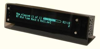 Network Audio With SliMP3 - THG.RU