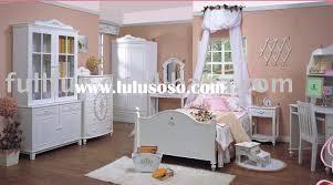 Princess Room Furniture Girls White Bedroom Furniture And Industry Standard Princess Room S