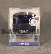<b>Ароматизатор</b> гель <b>Dr</b>.<b>Marcus Senso</b> Deluxe (40 мл) New <b>Car</b> ...