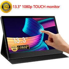 <b>Portable Hdmi Monitor</b> in Computer <b>Monitors</b> for sale | eBay