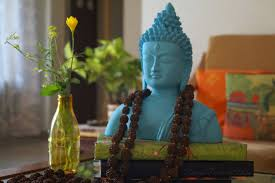 ideas buddha decor