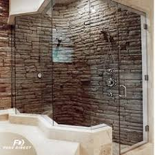 waterproof and moisture resistant you can install faux wall panels anywhere inside or outside blank wall clock frei