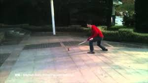 Spinning <b>Tops</b>, or 陀螺, a <b>Traditional Chinese</b> Game - YouTube