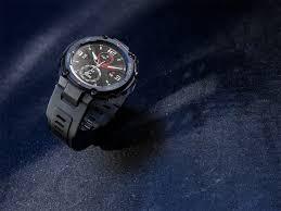 Новые <b>умные часы</b> с защитой военного уровня – <b>Amazfit T</b>-<b>Rex</b> ...