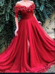 <b>Luxury</b> Plus size <b>Burgundy Long Sleeve</b> Sequin Flowers Evening ...