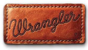 Image result for logo wrangler
