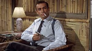 Image result for james bond drug
