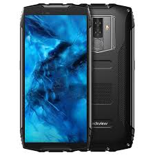 <b>Blackview BV6800 Pro 5.7</b> Inch 4GB 64GB Smartphone Black