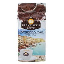 <b>Кофе</b> в зернах <b>Tre Venezie Caffe</b> Espresso 250 г (1002208116 ...