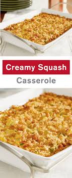 best ideas about summer squash bake summer this creamy crowd pleasing side dish features summer squash carrots stuffing mix