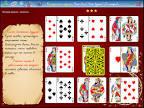Игральные карты гадание онлайн ленорман