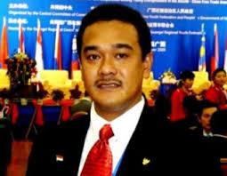 Iwan : Kartu Pengenal Itu Penting. dok. Iwan Gunawan - Iwan_Gunawan