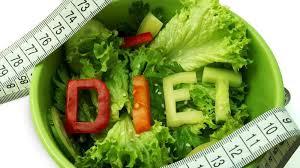Dieta Settimanale Vegana : Dieta settimanale equilibrata per dimagrire menu