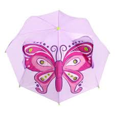 <b>Зонт</b> детский <b>MARY POPPINS</b> 53574 Бабочка, 46 см — купить в ...