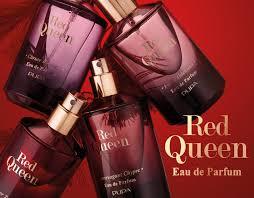 Red <b>Queen</b> Eau De <b>Parfum Collection</b> - PUPA Milano