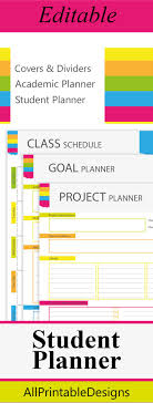 17 best ideas about student planner printable daily 17 best ideas about student planner printable daily planner printable daily planners and day planners