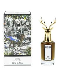 <b>Penhaligon's - The Tragedy of</b> Lord George Eau de Parfum 2.5 oz ...