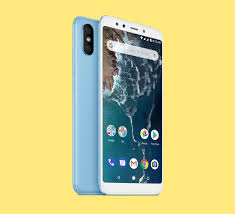 The <b>Xiaomi Mi</b> A2 joins the Mi A2 Lite with a <b>new</b> update ...