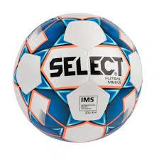 <b>Мяч футзальный SELECT</b> Futsal Mimas (IMS)