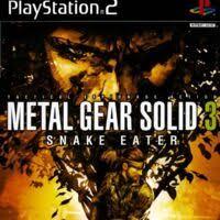 <b>Metal Gear Solid 3</b>: Snake Eater | Metal Gear Wiki | Fandom