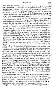 john adams john adams in a diplomatic letter