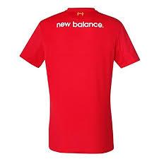 New Balance <b>Liverpool FC Elite</b> Door Pre - Buy Online in ...