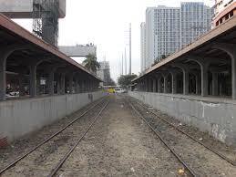 Buendia station