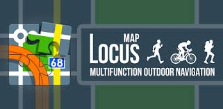 Locus Map <b>Watch</b> - <b>outdoor</b> navigation on your wrist - Apps on ...