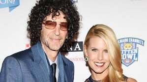 Strange things about Howard Stern