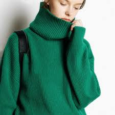100% Cashmere and Wool <b>Knitted Sweater</b> and <b>Pullover</b> Woman ...