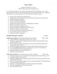 hospital resumes sample housekeeper cv receptionist hospital gallery of hospital resume examples