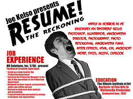 insanely cool resumes that landed interviews at google and    click here to see the resumes  gt  »