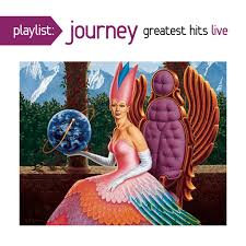 Journey: Playlist: <b>Journey Greatest Hits</b> Live - Music on Google Play