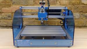 <b>CNC</b> router for $200 - Sainsmart Genmitsu <b>3018 Pro</b> review and ...