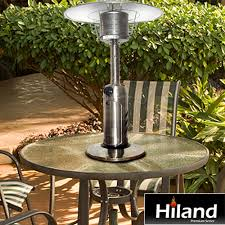 output stainless patio heater: stainless steel amp copper heaters patioshopperscom shop umbrellas furniture heaters and more