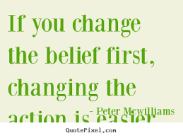 Belief Quotes & Sayings Images : Page 40