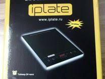 <b>Плита</b> компактная электрическая <b>Iplate YZ</b>-<b>C11</b> комби купить в ...