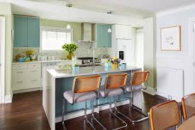 Small Picture Great And Kitchen Designs For Small Kitchens White Ideas For White