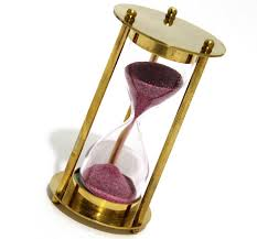 Image result for sand timer