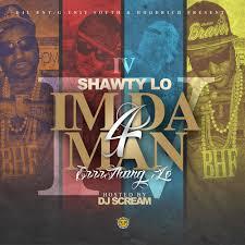 Shawty Lo - Im The Man 4