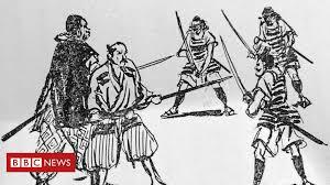 Yasuke: The mysterious African <b>samurai</b> - BBC News